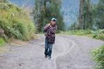 Indonesien - Insel Java - Bromo-Tengger-Semeru NP