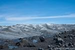 Eiskappe Kangerlussuaq