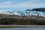 Eis des Russel-Gletschers