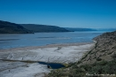 Blick in den Fjord bei Kangerlussuaq