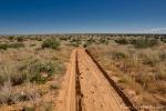 Kgalagadi Transfrontier Park - Mabuasehube Section