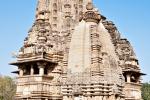 Tempel der Westgruppe - Khajuraho