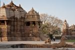 Mehadeva Tempel - Khajuraho