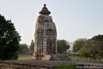 Parvati Schrein - Khajuraho