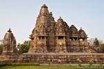 Vishvanatha-Tempel - Khajuraho