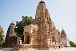 Parsvanatha-Tempel - Khajuraho