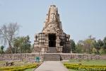 Duladeo-Tempel - Khajuraho