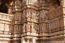 Die Tempel sind echte Kunstwerke - Khajuraho