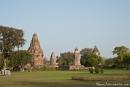 Tempel - Khajuraho