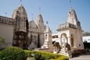 Tempel der Ostgruppe - Khajuraho