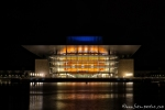 Die Oper in Kopenhagen
