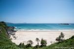 Strand an der Australischen Ostküste