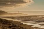 Morgens am Strand von Aireys Inlet