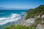 Steilküste an der Great Ocean Road