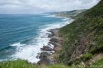 Die Ostküste Australiens