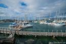 Yachthafen von Coffs Harbour