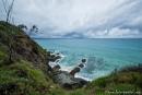 Die Küste von Byron Bay