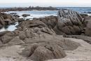 In der Bucht von Cape Conran - Coastal Park