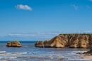 Die Küste von Torquey