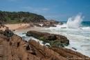 Herrliches Wetter, Strand und Meer - was will man mehr?