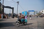 Irgendwo auf dem Weg nach Agra