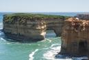 Felsformationen von der Natur geformt - Port Campbell NP