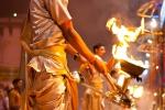 Ganga-aarti - Varanasi