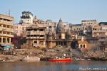 Verbrennungsghat - Varanasi
