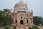 Sheesh Gumbad, Lodi Garten Delhi
