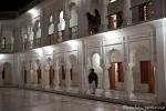 Teil der Tempelanlage - Goldener Tempel, Amritsar