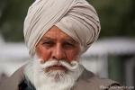 Die Sikh sind sehr charismatisch