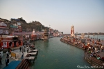 Hari-ki-Pauri-Ghat - Haridwar