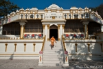 Sivananda Ashram - ein Yoga-Zentrum, Rishikesh