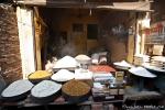 Ein Geschäft für Hülsenfrüchte - Rishikesh