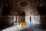 Grabkammer - Itimad-ud-Daula, Agra