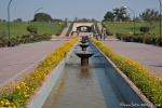 Mahnmal von Mahatma Ghandi, Delhi