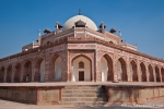 Humayun`s Grabmal - Delhi