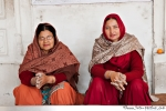 Im Goldenen Tempel, Amritsar
