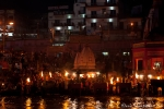 Ganga aarti am Hari-ki-Pauri-Ghat, Haridwar