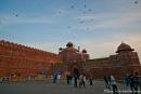 Lal Qila (Rotes Fort), Delhi