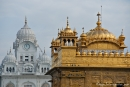Prachtbauten - Goldener Tempel, Amritsar