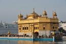 Beeindruckende Anlage - Goldener Tempel, Amritsar