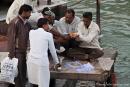Religiöse Zeremonie am Hari-ki-Pauri-Ghat - Haridwar