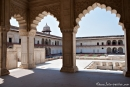 Khas Mahal - Red Fort, Agra