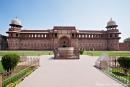 Jahangiri Mahal - Red Fort, Agra
