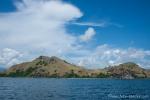 Insel Rinca, Flores und Komodo