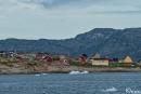 Bucht von Rodebay