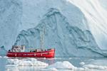Reisebericht Grönland