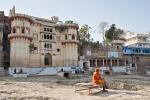 Am Asi-Ghat - Varanasi