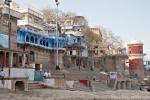 Tulsi-Ghat - Varanasi